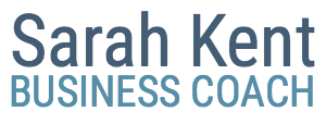Sarah Kent Business Coach