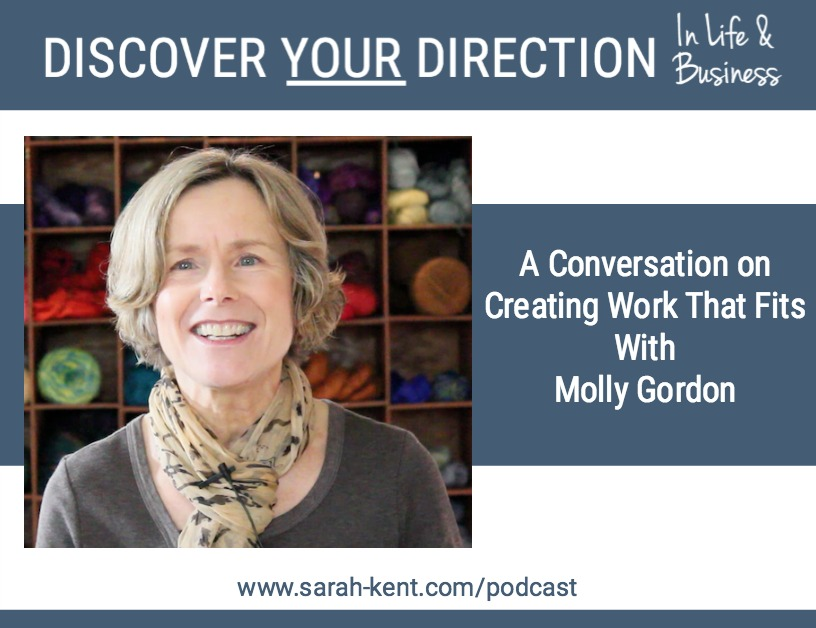 A Conversation on Creating Work That Fits With Molly Gordon